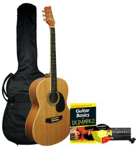 Guitar For Dummies K394D